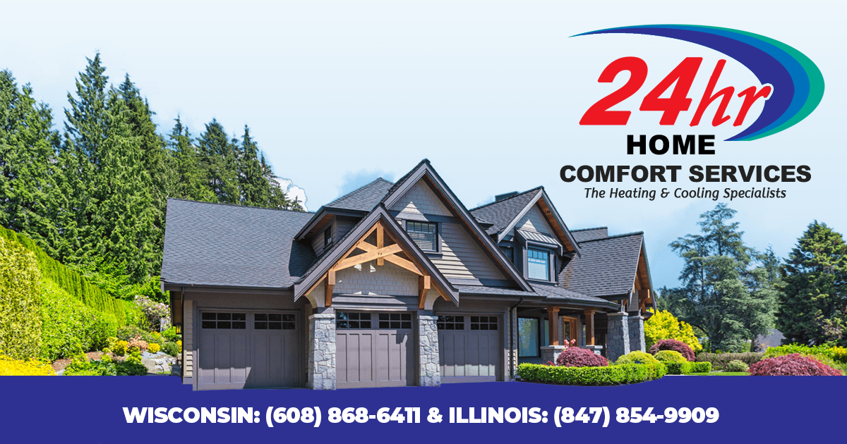 24/7 Home Comfort Services