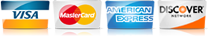 For AC in Milton WI, we accept most major credit cards.