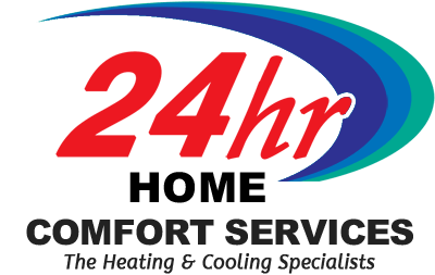 24HR Home Comfort Services! Your goto for Heating tune-ups and repair in Milton WI